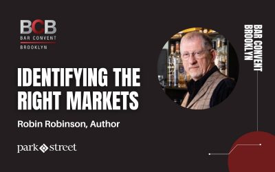 Robin Robinson on Identifying the Right Markets