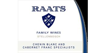 Raats wine