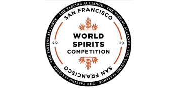 San Fran World Spirits Competition