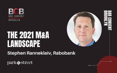Rabobank's Stephen Rannekleiv on the 2021 M&A Landscape