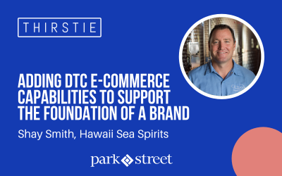 Adding DTC E-commerce Capabilities to Support the Foundation of a Brand