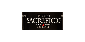Sacrificio Mezcal logo