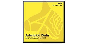 Salmiakki Dala