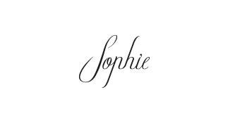 Sophie Wine logo