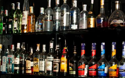 Online alcohol orders jumped 32 percent in 2017