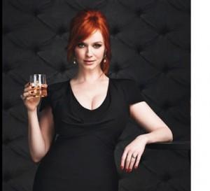 Spirits Bus-Whisky Drinking Women_03-03-15