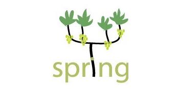 Spring Chenin Wine logo