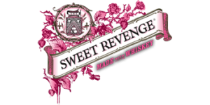 Sweet Revenge Wild Strawberry Sour Mash Logo