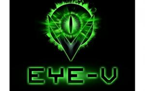 Drink Eye-V