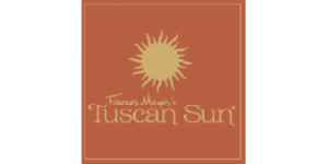 Tuscan Sun wine loog