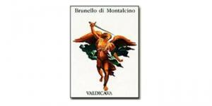 Valdicava Brunello di Montalcino logo