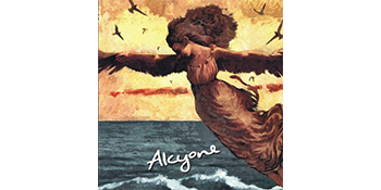 Venido Alcyone logo