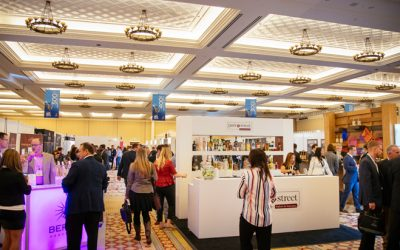 Park Street to Exhibit Premier Pavilion at WSWA 76th Annual Convention & Exposition