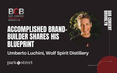 Umberto Luchini, Accomplished Brand-Builder Shares His Blueprint