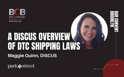 A DISCUS Overview of DTC Shipping Laws