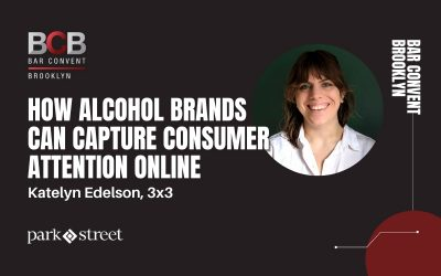 How Alcohol Brands Can Capture Consumer Attention Online