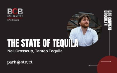 The State of Tequila with Tanteo's Neil Grosscup