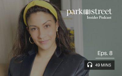 Podcast Episode: Amanda Victoria, Co-Founder & CEO, Siponey