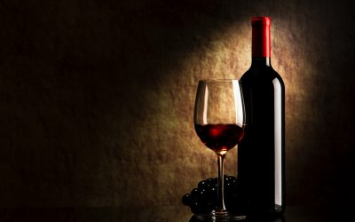 Blended wines gaining traction among American drinkers