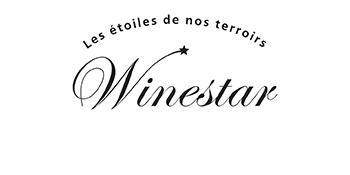 Winestar logo