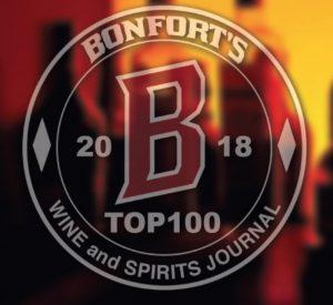 Bonfort's Top 100 List