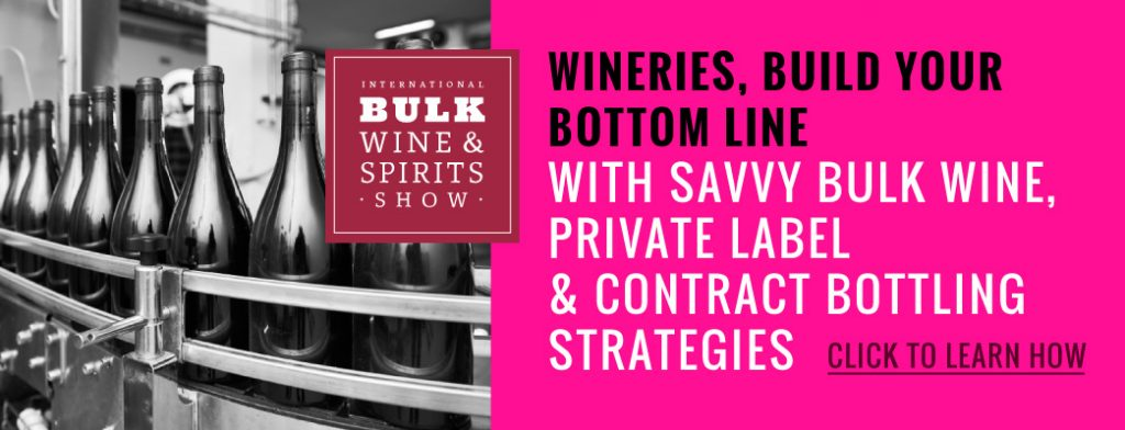 Bulk Wine And Spirits Show