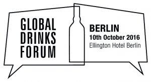 Global Drinks Forum Logo