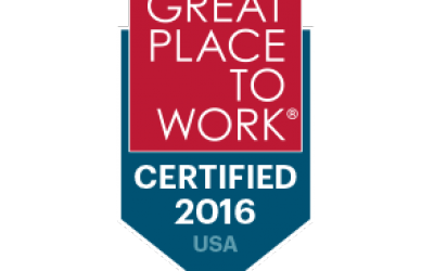 "Park Street Imports Receives ""Great Workplace"" Certification"
