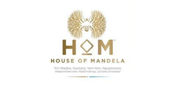 house of mandela logo