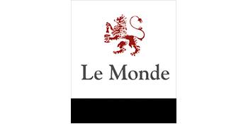 lE MONDE WINE