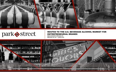 Routes to the U.S. Beverage Alcohol Market for Entrepreneurial Brands