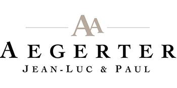 Aegerter logo