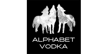 Alphabet Vodka Logo