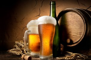The History of Beer In The U.S.