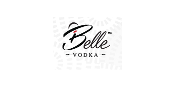 Belle Vodka logo