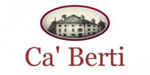 Ca Berti logo