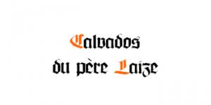 Calvados Pere Laize rum logo