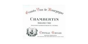 Camille Giroud logo
