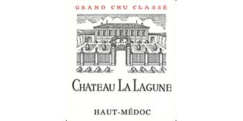 Chateau La Lagune logo