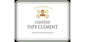 Chateau Pape Clement logo