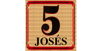 Cinco Joses logo