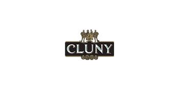 Cluny logo