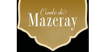 Comte de Mazerey logo