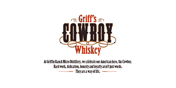 Cowboy Whiskey logo