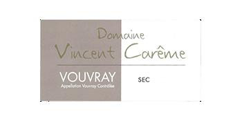 Domaine Vincent Careme logo