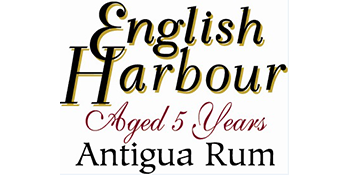 English Harbour Rum logo