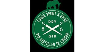 Fords Gin logo