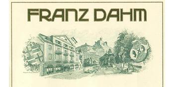 Franz Dahm logo
