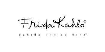 Frida Kahlo Tequila logo