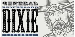 General Beauregard logo